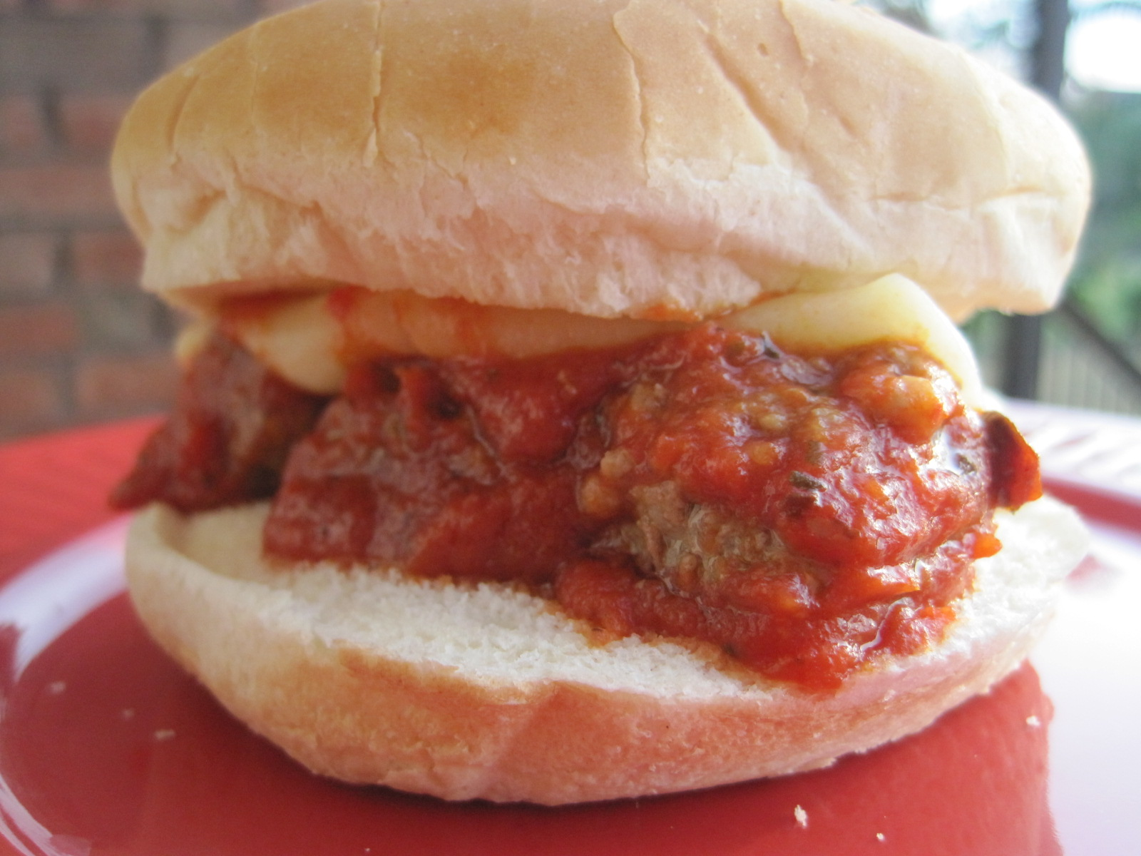 Mini Meatball Sandwiches Recipes — Dishmaps