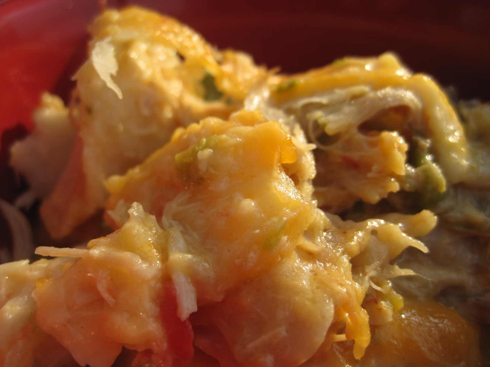 ... ? Southern Living's King Ranch Chicken | Passionate Penny Pincher