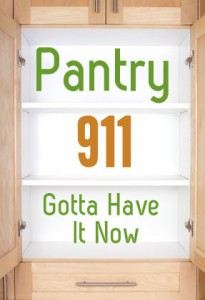pantry911