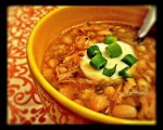 Hurst White Bean Chili Review & $25 Publix Gift Card Giveaway