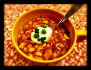 whitechicken chili