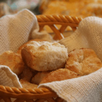 Homemade Biscuits Recipe (SO Easy and Secret Ingredient!)