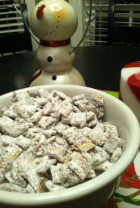 muddy buddies chex mix