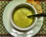 What's For Dinner? Panera's Broccoli Cheese Soup