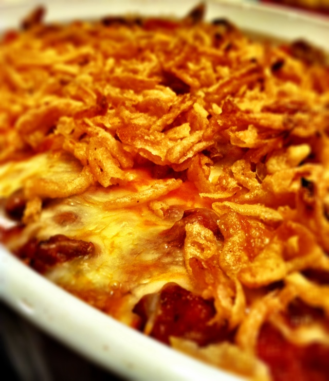Best ever baked spaghetti recipe coupons matchups for publix sale
