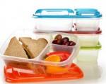 Lunchbox Idea: Get Ahead On Lunchbox Duty