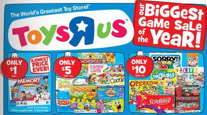 Hot Toys R Us Games Deals Jenga As Low As 3 Passionate Penny