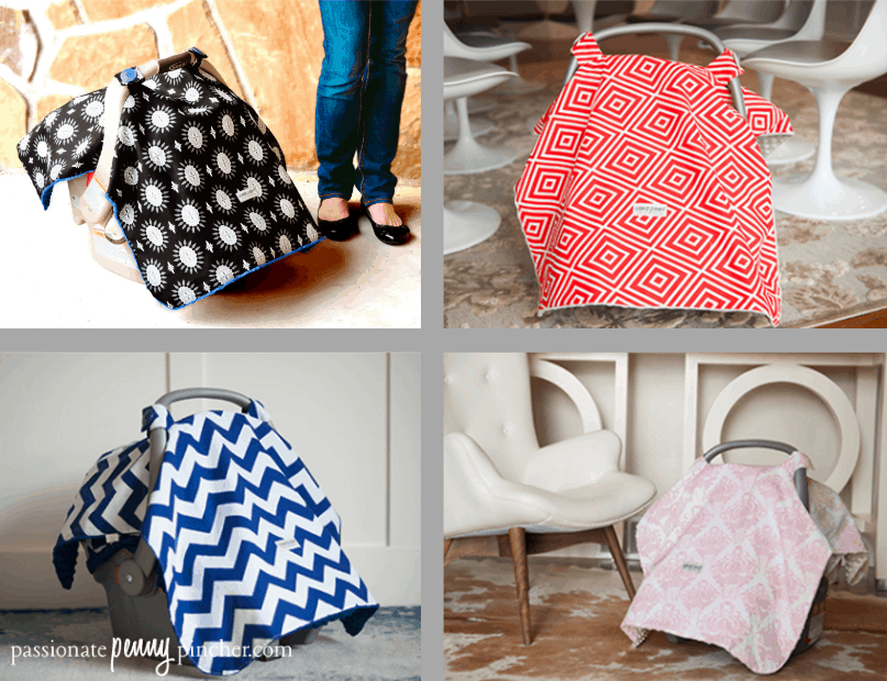 With the weather being so blustery this is a great to have on hand to keep the cold wind and snow off baby! & FREE Carseat Canopy Cover (Great for Winter Weather!) | Passionate ...