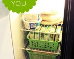 How To Make The Most Of Your Freezer Space {Part One}