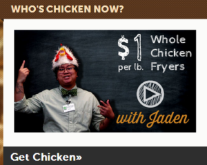$1chicken