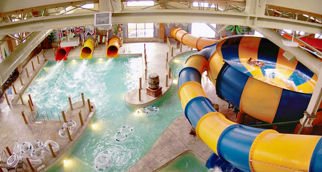Great Wolf Lodge Groupon Savings (NOW EVEN CHEAPER!)