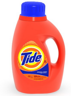 Tide on Amazon