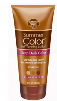 ebbc99449 Great Price On Banana Boat Self Tanner (  Do You Have Any Self Tanner  Suggestions )