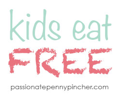 Kids Eat FREE