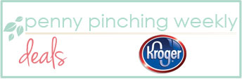 Kroger Ad Passionate Penny Pincher