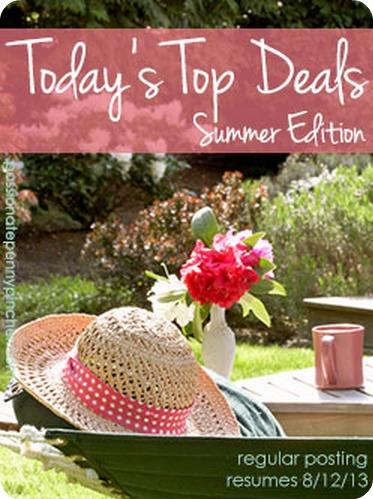 todays best deals