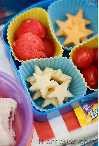 Mommys Kitchen School Lunch Ideas