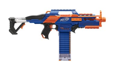 Nerf War: Over 25 Best Nerf Blasters Field Tested for Distance and  Accuracy! Plus