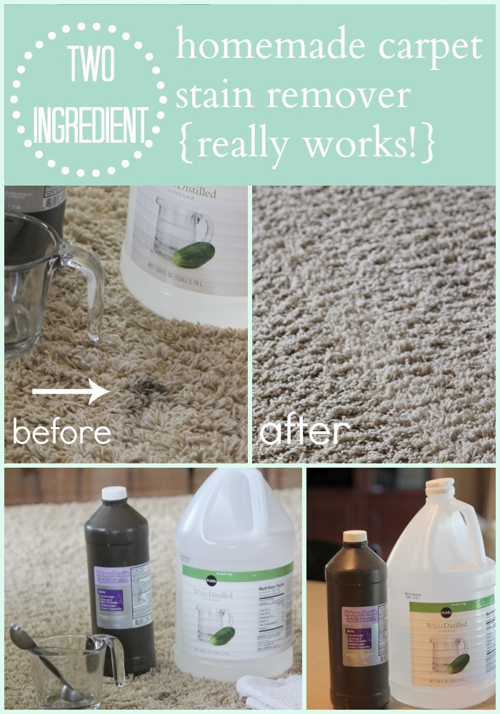 homemade carpet cleaner passionate penny pincher. Black Bedroom Furniture Sets. Home Design Ideas