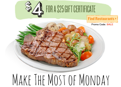 $25 Restaurant.com Gift Card Just $4 + Save $10 At PF Chang's ...