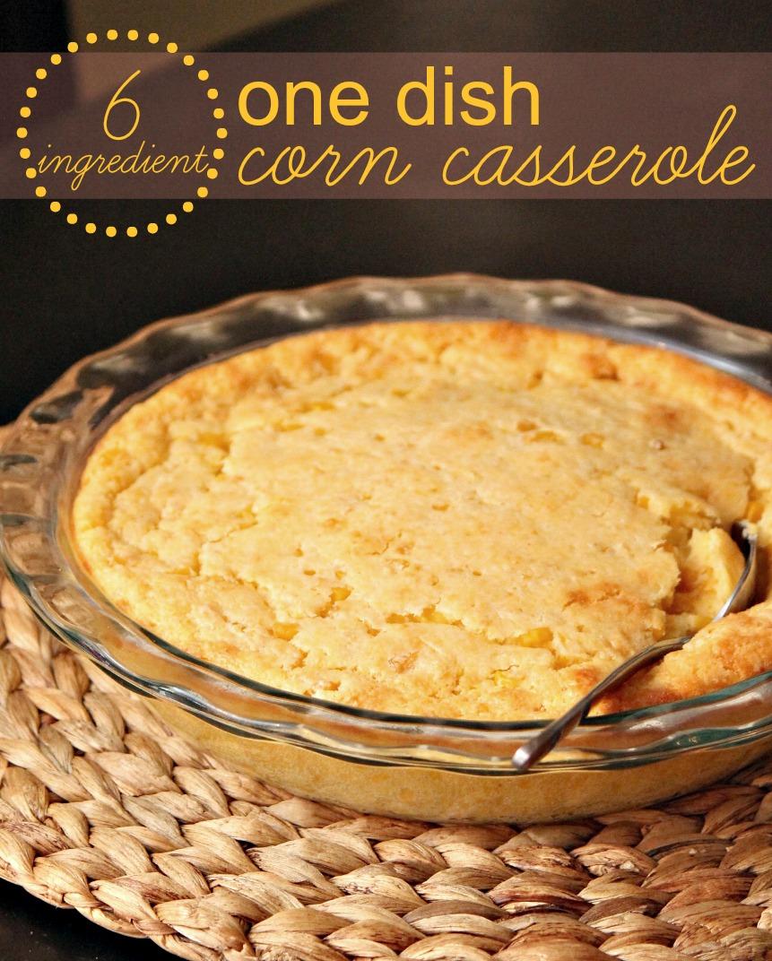 onedishcorncasserole