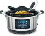 Hamilton Beach Programmable Slow Cooker $34.99 Just on Amazon
