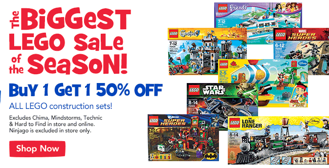 LEGO, the LEGO logo, the Minifigure, DUPLO, the DUPLO logo, BIONICLE, the BIONICLE Frustration free returns · Quality guarantee · Order missing pieces · Earn VIP rewardsFeatures: LEGO Education, LEGO Life, LEGO VIP Program, LEGOLAND, Minibuild and more.