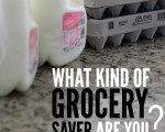 What Kind Of Saver Are You?