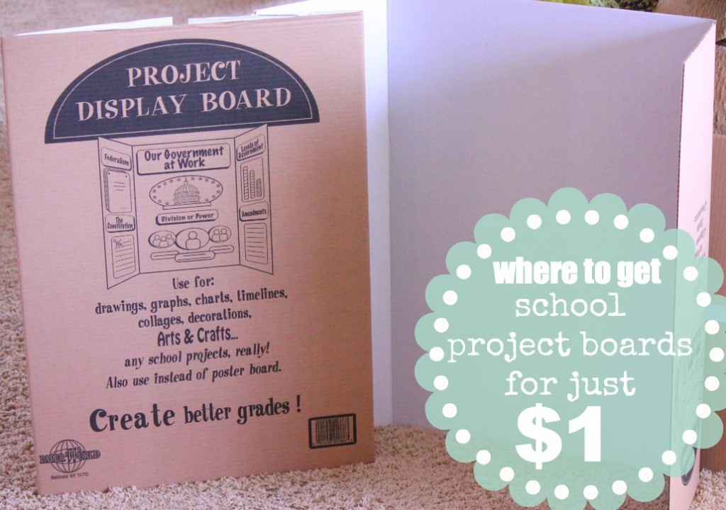 What All Moms Need To Know School Project Savings Passionate
