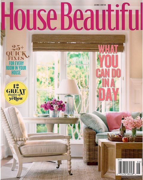 Free House Beautiful Magazine Subscription Passionate