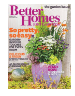 Free subscription to better homes gardens magazine 5 southern living ends tonight Better homes and gardens tonight