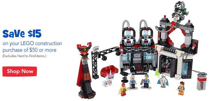R Lego Deals