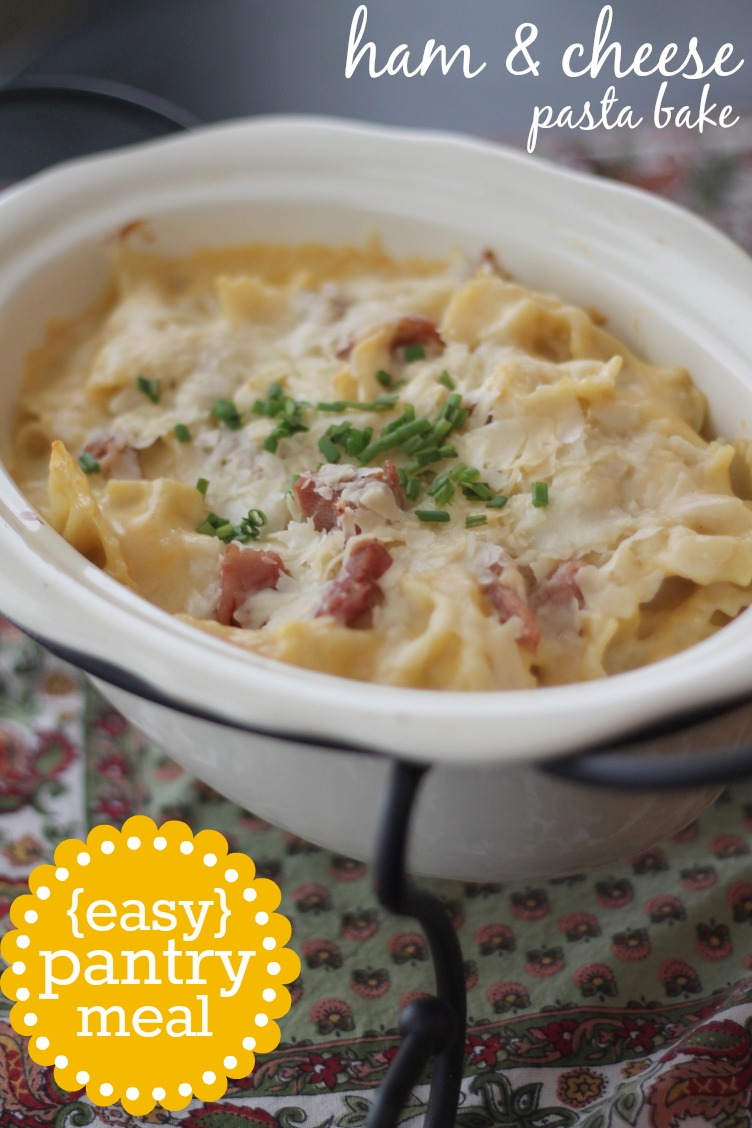 Ham and Cheese Pasta | Passionate Penny Pincher | 752 x 1128 jpeg 183kB