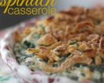 spinachcasserole