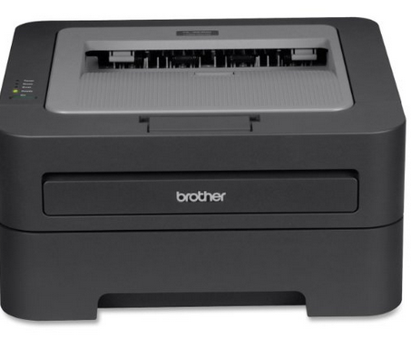 how to connect my brother printer to my laptop wirelessly