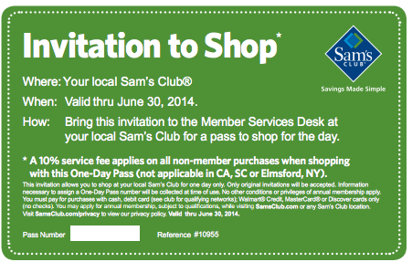 Aug 31,  · These Sam's Club coupons and deals are waiting to beef up your savings! Discover this month's Instant Savings, and don't forget to claim your membership perks, like $10 off for every $ you spend! $15 off Sams Club Coupons, Promo Codes & Deals - Groupon/5(30).