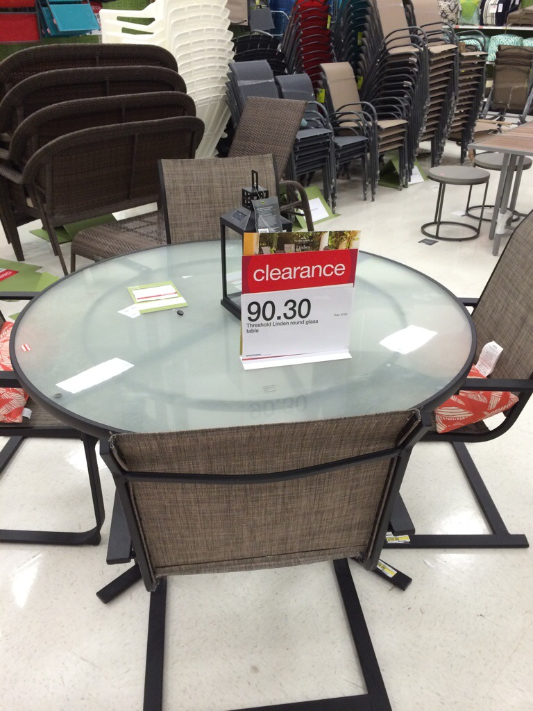 Target extra finds 30 50 off patio furniture 27 dole shakers 12 firefly toothbrushes more