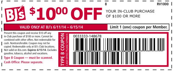 picture regarding Champs Printable Coupons named Bjs coupon offers : Boulevard suzuki coupon