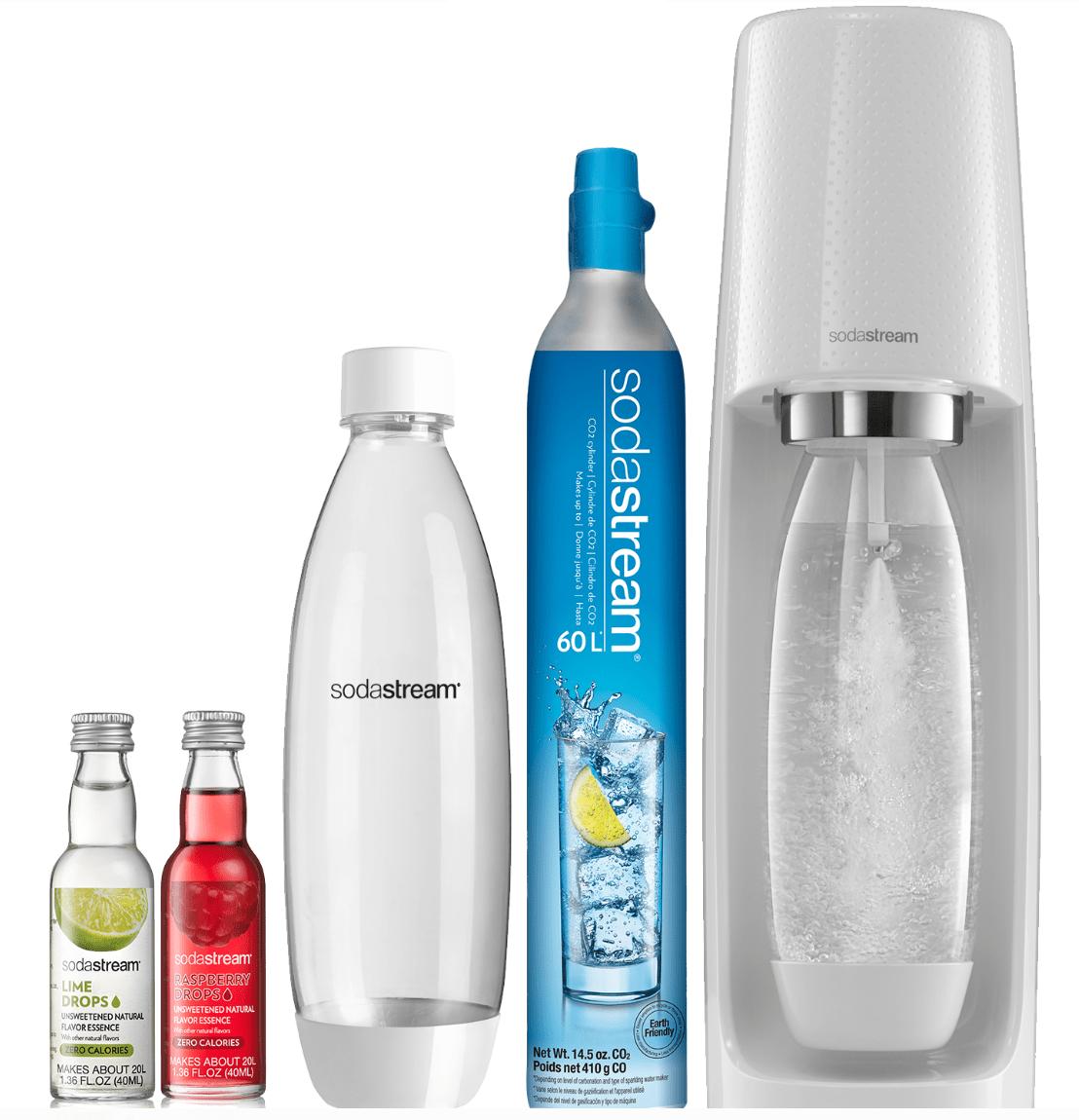 SodaStream Bundle