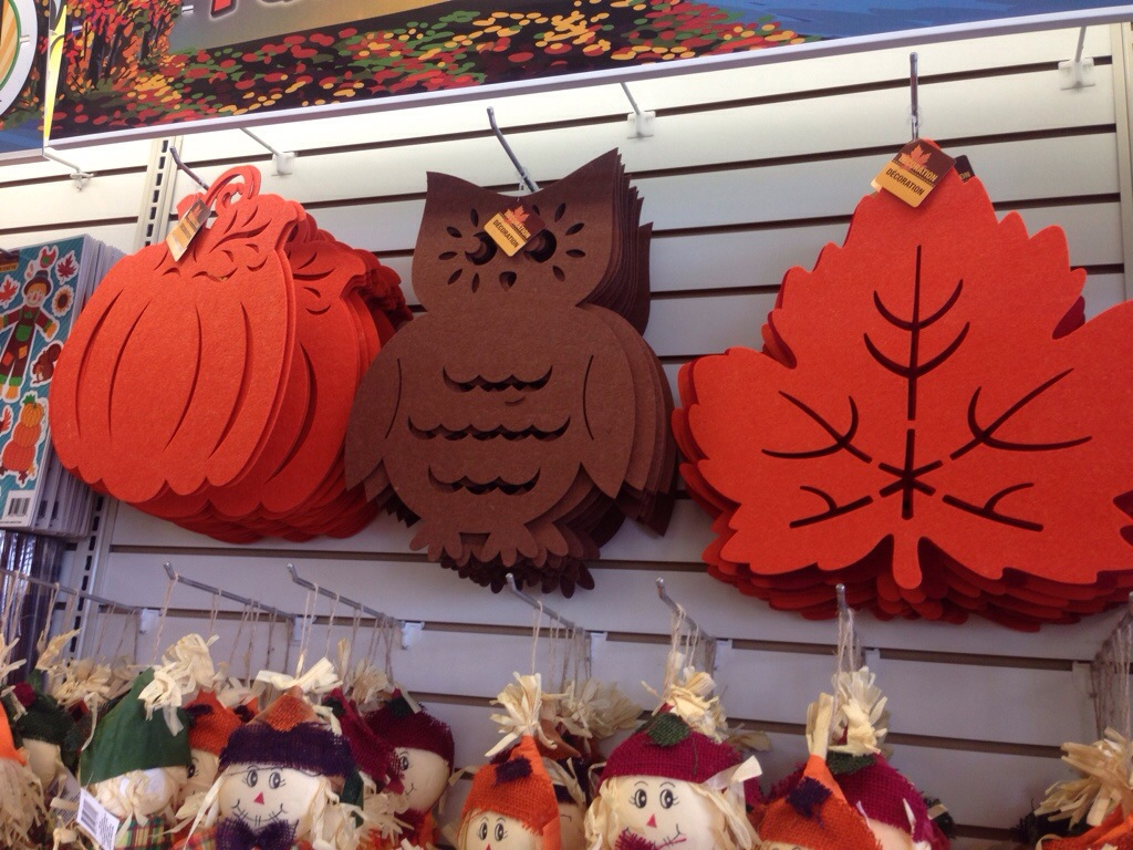Uncategorized Fall Tree Decorations dollar tree savings fall decor 1 ribbon floral supplies 20140821 111754 40674504 jpg