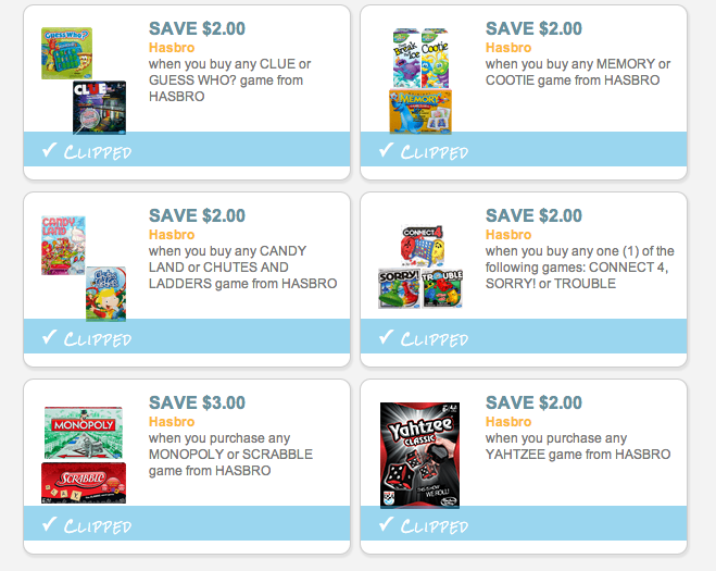 graphic regarding Guess Printable Coupons known as Help save $19 Upon Video games + Much more Superior Worth Printable Coupon codes