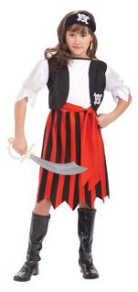 Walmart has amazing prices on kids Halloween costumes right now! Many are just $4.97. Check out this cute girls Rubies Pirate costume.  sc 1 st  Passionate Penny Pincher & Kids Halloween Costumes As Low As $4.97 At Walmart | Passionate ...