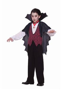 Or this kids Dracula costume for just $4.97 too  sc 1 st  Passionate Penny Pincher & Kids Halloween Costumes As Low As $4.97 At Walmart | Passionate ...