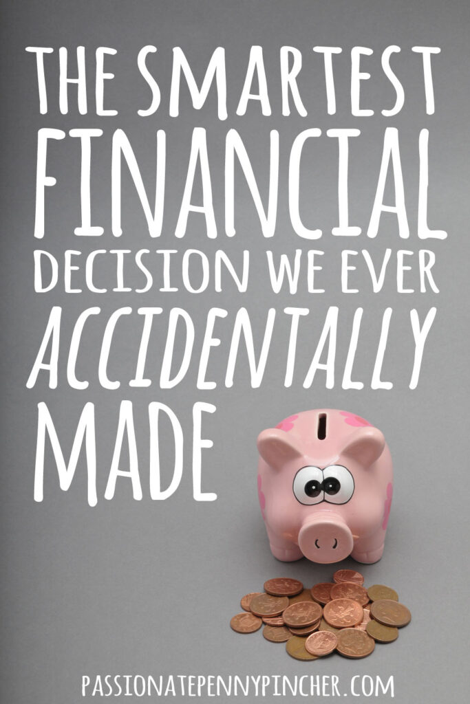 Smartest Financial Decision