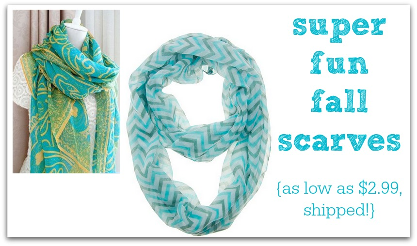 fallscarves