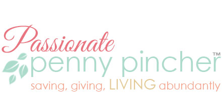 Passionate Penny Pincher