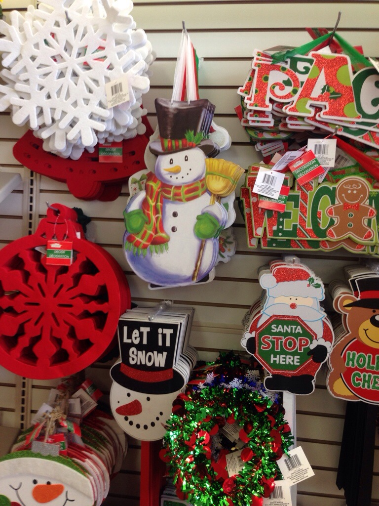 163 Christmas Ornaments For $50 (But Who's Counting?) | Passionate ...