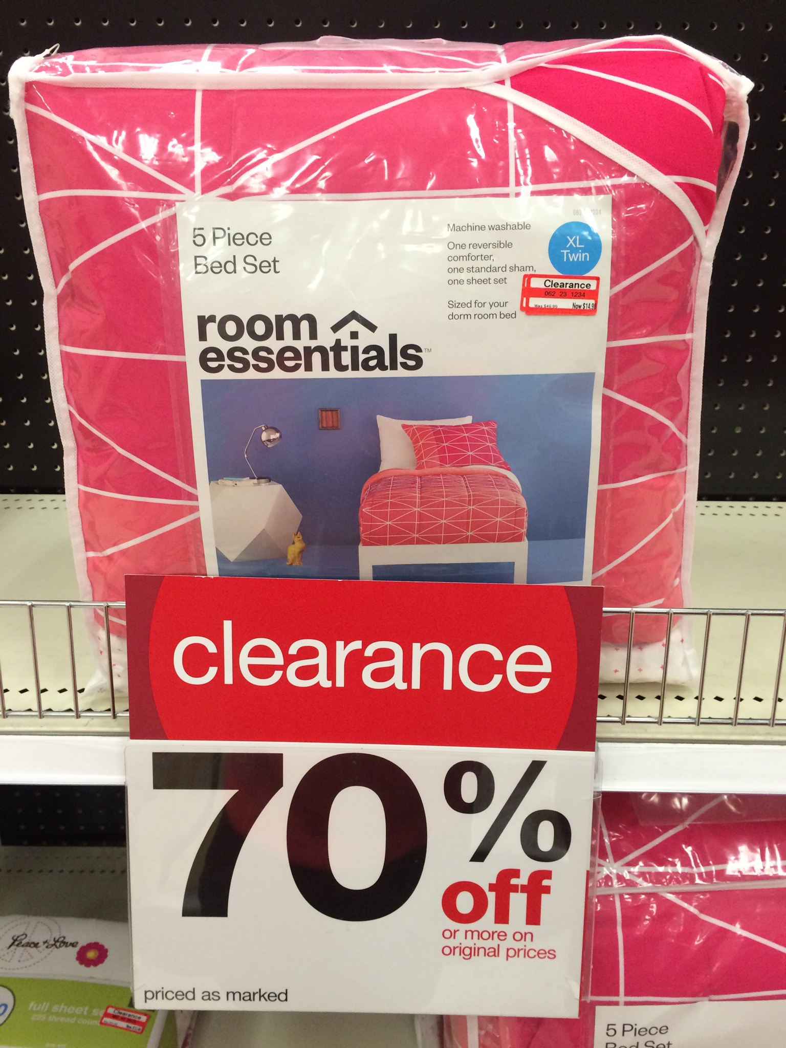 Tar Bedding Clearance 30 OFF