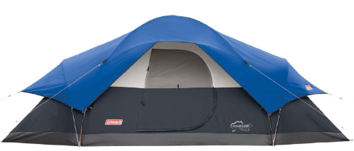 Black Friday Deal #4 u2013 Coleman Red Canyon 8-Person Tent ONLY $79.99  sc 1 st  Passionate Penny Pincher & Black Friday Deal #4 - Coleman Red Canyon 8-Person Tent ONLY ...