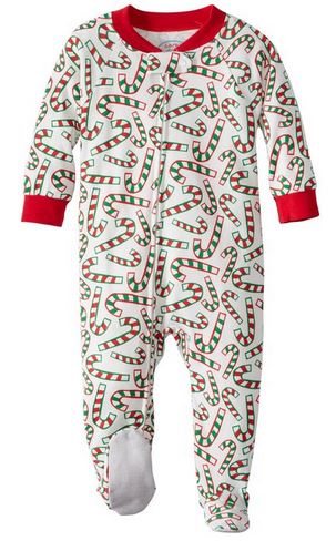 d5714a018 Amazon Steal  Sara s Prints Footed PJ s Only  7.68
